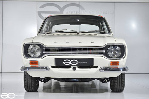 1971 Stunning - Show Condition MK1 Ford Escort Mexico SOLD (picture 1 of 6)