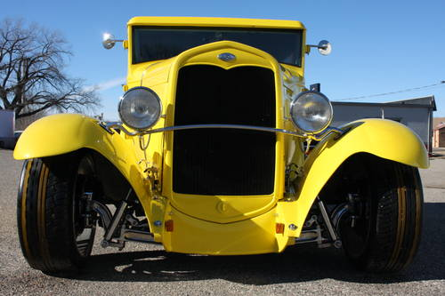 1930 Ford Model A  For Sale (picture 2 of 6)