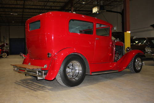 1931 Ford Model A Steel Body  For Sale (picture 2 of 6)