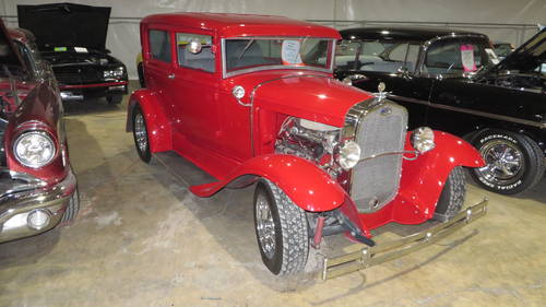 1931 Ford Model A Steel Body  For Sale (picture 5 of 6)