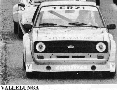 1975 Ford Escort Cosworth RS 2000 Mk2 (Terzi) For Sale (picture 5 of 6)