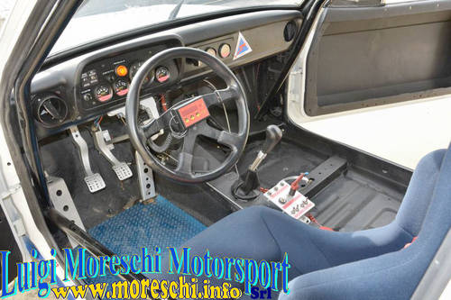1975 Ford Escort Cosworth RS 2000 Mk2 (Terzi) For Sale (picture 4 of 6)