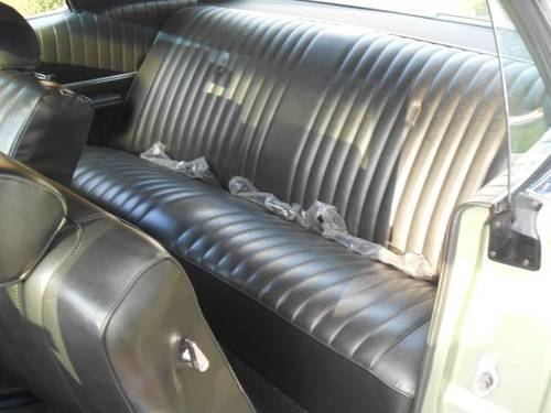1969 Ford Galaxie 500 2DR For Sale (picture 6 of 6)