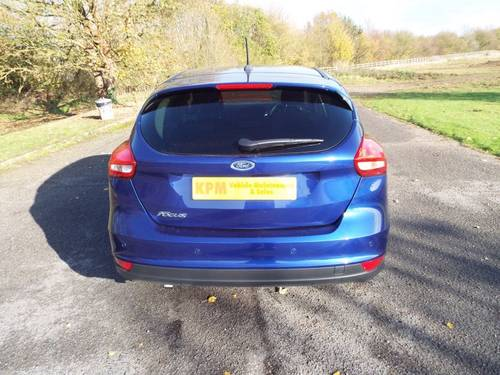 2017 Ford Focus 1.5 Zetec TDCI for sale For Sale (picture 5 of 6)