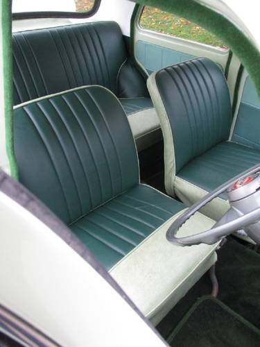 1961 Ford Prefect SOLD (picture 6 of 6)