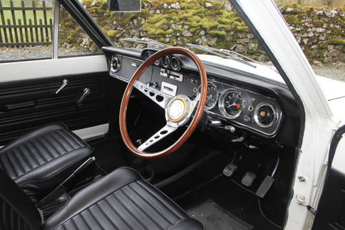 1968 Ford Lotus Cortina Evocation SOLD (picture 3 of 6)