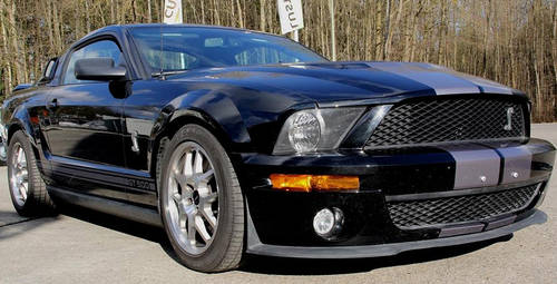 2007 Ford Shelby GT 500 For Sale (picture 2 of 4)