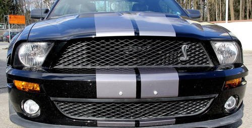 2007 Ford Shelby GT 500 For Sale (picture 4 of 4)
