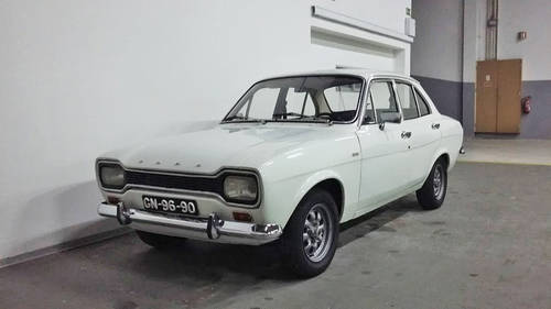 1974 Ford Mk1 Escort 1300 GT-HC For Sale (picture 1 of 6)