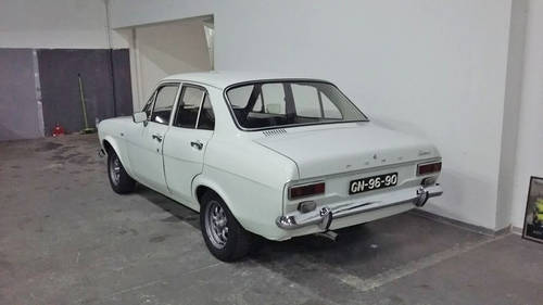 1974 Ford Mk1 Escort 1300 GT-HC For Sale (picture 2 of 6)