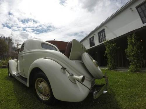 Coupe Ford 3 Windows 1935 EXCELLENT ORIGINAL CONDI For Sale (picture 3 of 6)