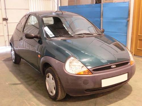FORD KA 1300 - 1998 For Sale (picture 1 of 6)