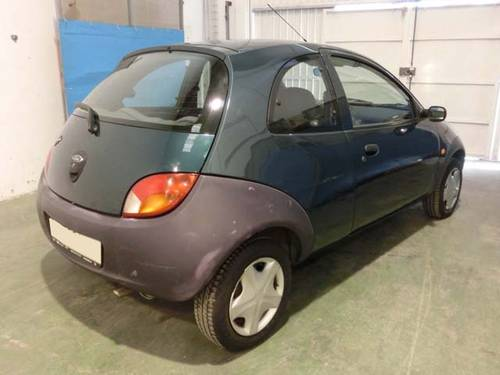 FORD KA 1300 - 1998 For Sale (picture 2 of 6)