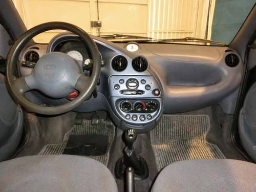 FORD KA 1300 - 1998 For Sale (picture 3 of 6)