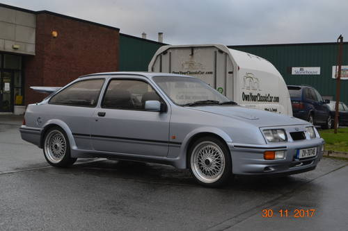 1986 Sierra Cosworth 3dr For Sale (picture 1 of 6)