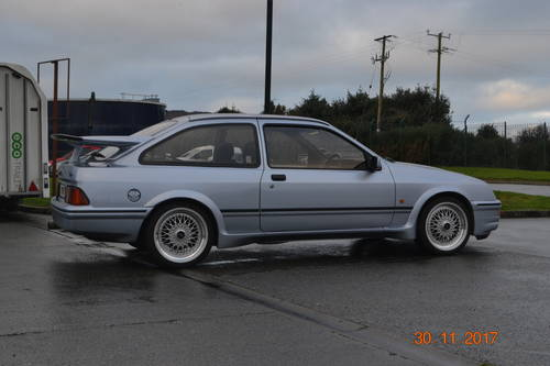 1986 Sierra Cosworth 3dr For Sale (picture 2 of 6)