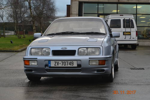1986 Sierra Cosworth 3dr For Sale (picture 6 of 6)