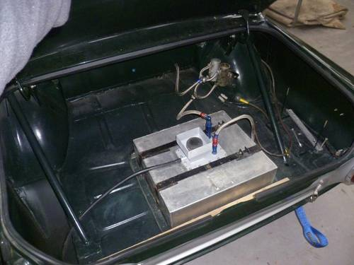 1965 Appendix K Ford Lotus Cortina For Sale (picture 2 of 6)