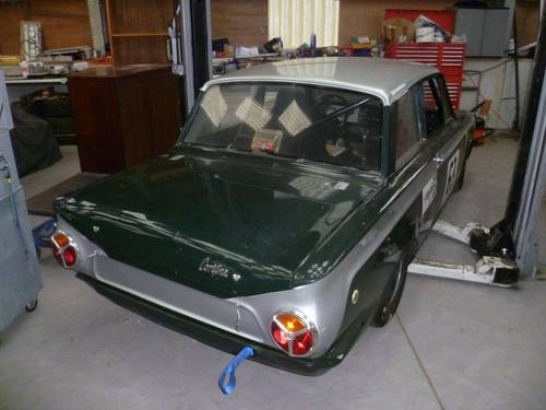 1965 Appendix K Ford Lotus Cortina For Sale (picture 4 of 6)