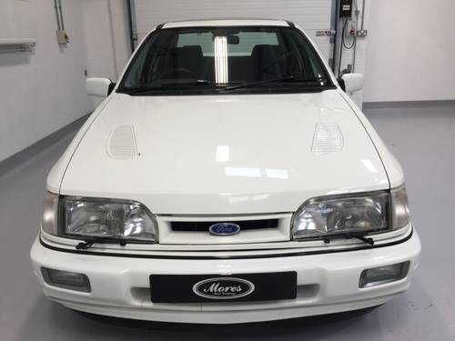 1992 Ford Sierra Sapphire 4x4 Cosworth For Sale (picture 3 of 6)