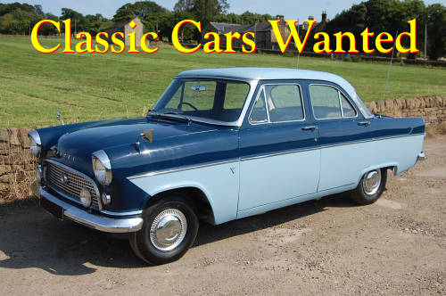 Ford Consul Wanted Wanted (picture 1 of 6)