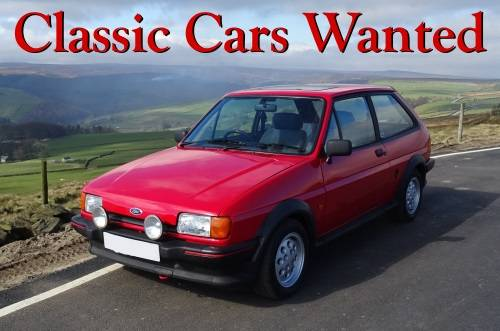 Ford Escort Wanted Wanted (picture 2 of 6)