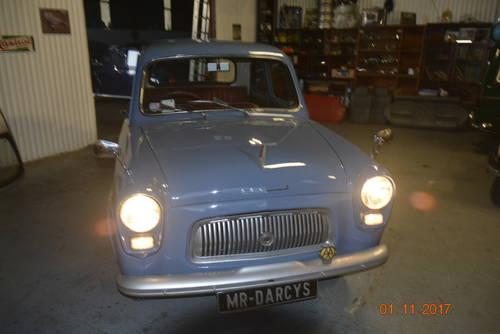 1957 Ford Anglia 100E SOLD (picture 1 of 6)