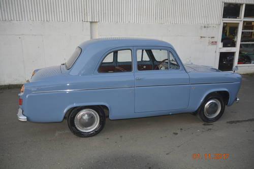 1957 Ford Anglia 100E SOLD (picture 3 of 6)