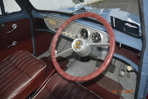 1957 Ford Anglia 100E SOLD (picture 4 of 6)