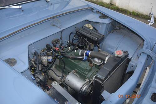 1957 Ford Anglia 100E SOLD (picture 5 of 6)