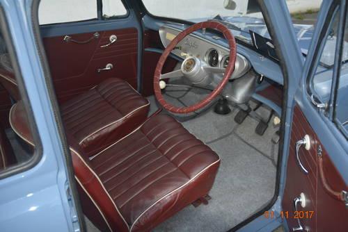 1957 Ford Anglia 100E SOLD (picture 6 of 6)
