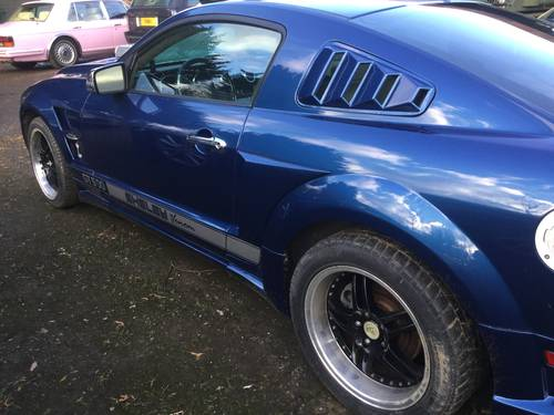 2005 Mustang Shelby 500 GT homage For Sale (picture 3 of 6)