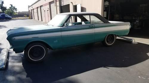 1964 Ford Falcon Futura SOLD (picture 2 of 6)