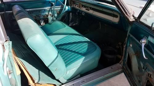 1964 Ford Falcon Futura SOLD (picture 5 of 6)