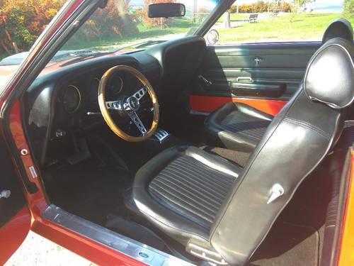 Ford Mustang 1969 For Sale (picture 4 of 6)