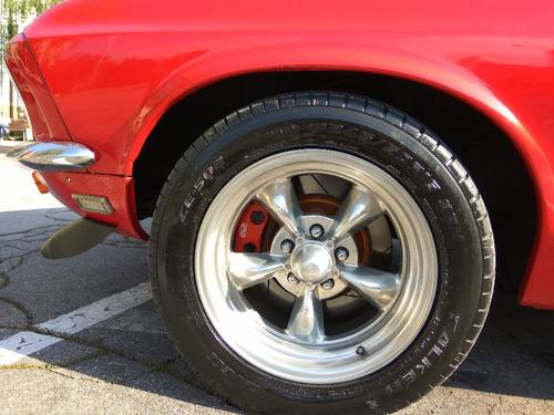 Ford Mustang 1969 For Sale (picture 6 of 6)