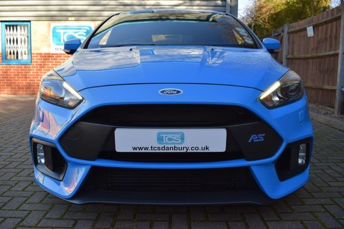 2016 Ford Focus RS AWD 350 EcoBoost High Spec! SOLD (picture 4 of 6)