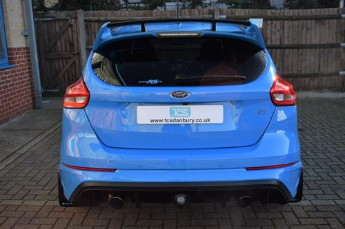 2016 Ford Focus RS AWD 350 EcoBoost High Spec! SOLD (picture 5 of 6)