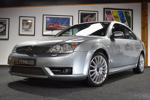 2006 Exceptional Mondeo SOLD (picture 1 of 6)