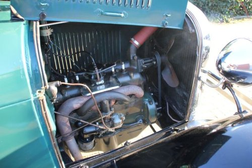 Ford Model A Business Coupe, 1929, 16.900,- Euro For Sale (picture 3 of 6)