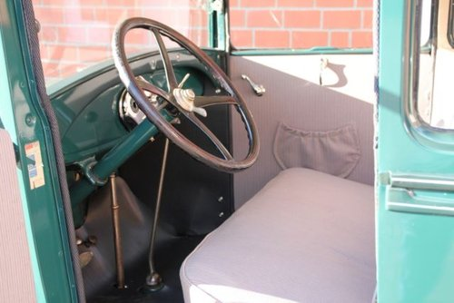 Ford Model A Business Coupe, 1929, 16.900,- Euro For Sale (picture 4 of 6)