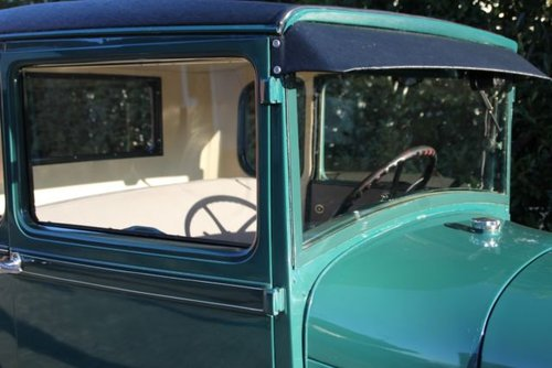 Ford Model A Business Coupe, 1929, 16.900,- Euro For Sale (picture 5 of 6)