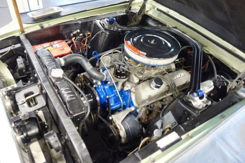 1967 Ford Mustang Shelby GT350 For Sale (picture 6 of 6)