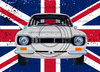 Picture of 1971 Escort Mk1_Mexico T-Shirts, Stickers and more..... For Sale