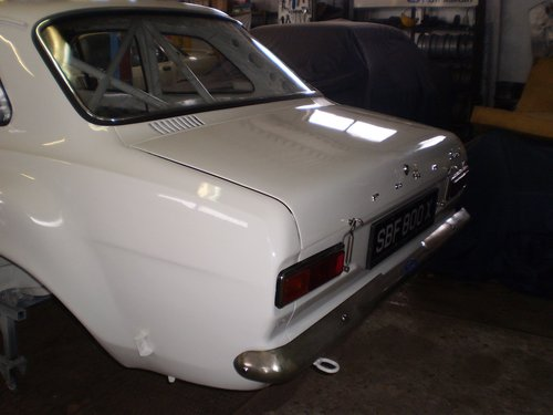 1969 Ford Escort Mk1 Gr4  For Sale (picture 4 of 6)