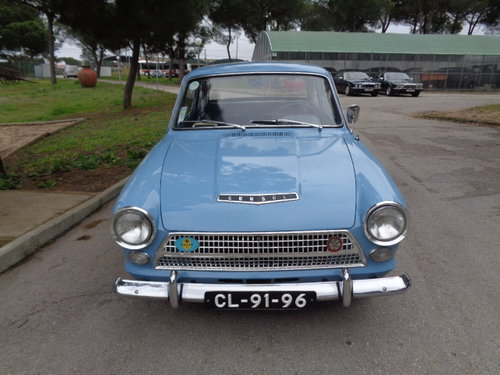 1964 Ford Cortina - In Great Condition For Sale (picture 2 of 6)