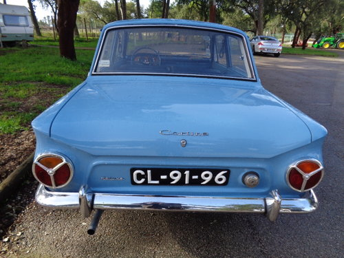 1964 Ford Cortina - In Great Condition For Sale (picture 3 of 6)