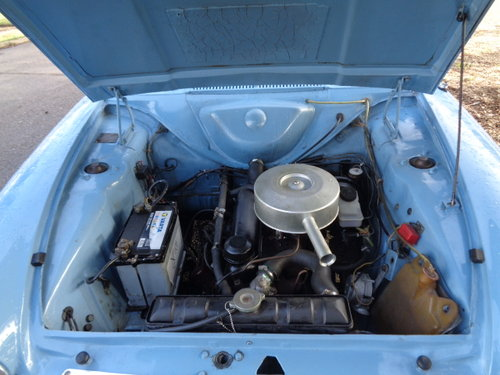 1964 Ford Cortina - In Great Condition For Sale (picture 6 of 6)