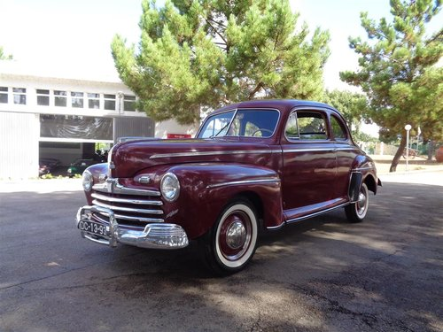 1947 Ford 100 CV For Sale (picture 1 of 6)