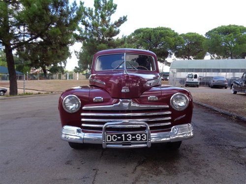 1947 Ford 100 CV For Sale (picture 2 of 6)